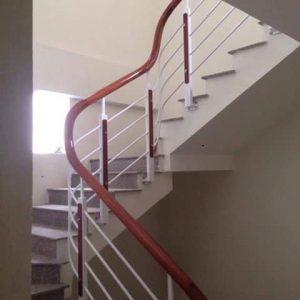 Cầu thang sắt nghệ thuật – những kiến thức chung