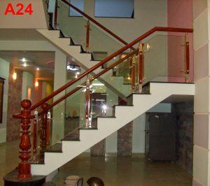 Cầu Thang Kính 18