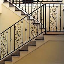 Cầu thang sắt 23