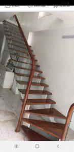 Cầu thang xương cá ms11
